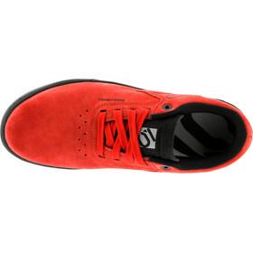 adidas Five Ten Danny MacAskill Shoes Herre scarlet